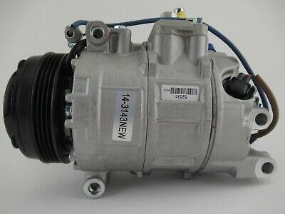 New A/C AC Compressor For 2010-2015 BMW 750i