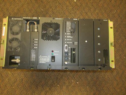 Motorola quantar 110w UHF range 2  438 - 470mhz