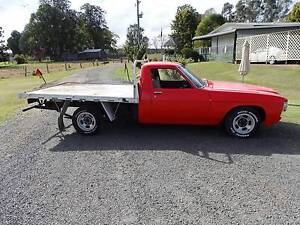 1981 Holden WB One Tonne Ute Tabulam Tenterfield Area Preview