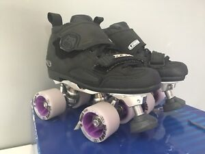 Roller skates - size 6 men's/7 ladies