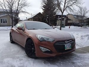 MUST GO Hyundai Genesis 2.0 turbo