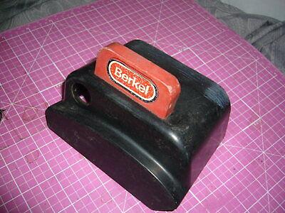 Sharpener Cover Berkel X13a Commercial Meat Slicer Clean Used Item