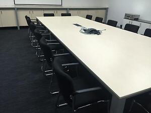 Used Office Furniture (Largest Range in Sydney) Rosebery Inner Sydney Preview