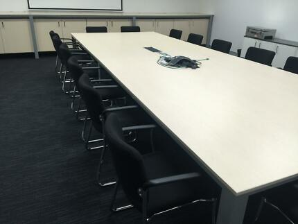 Used Office Furniture (Largest Range in Sydney)