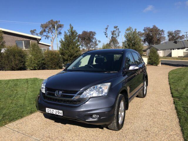 Honda CRV SPORTS 2011 | Cars, Vans U0026 Utes | Gumtree Australia Yass Valley    Yass | 1191784902