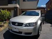 2007 Holden Commodore Omega VE Auto Lynbrook Casey Area Preview