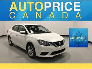2016 Nissan Sentra 1.8 S Very Well Maintained / Clean Carproo...