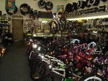 Bicycle Shop ,Inner Sth Brisbane Holland Park Brisbane South West Preview