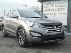 Hyundai Santa Fe SPORT 2013 ***MAGS,AIR CLIMATISE***