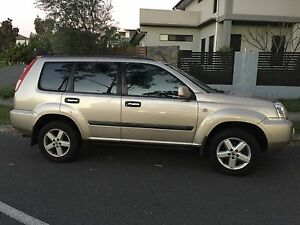 05 4x4 Auto X-trail Rego and RWC Eight Mile Plains Brisbane South West Preview