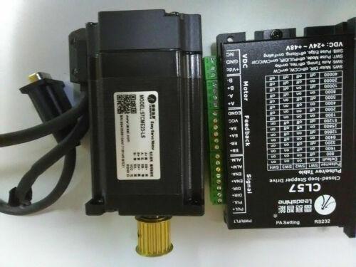 leadshine cl57 closed loop NEMA23 stepper motor