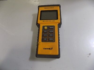 Vwr Traceable Total-range Thermometer