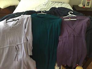 Vêtement de maternité 3$ chaque morceau