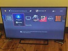 "Urgent sale 52"" Panasonic hd tv Hurstville Hurstville Area Preview"