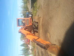 excavator for sale!!!