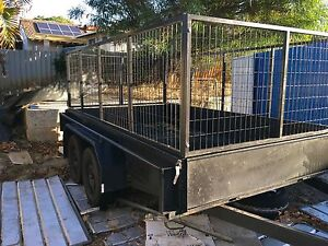 11x6  trailer for sale Willetton Canning Area Preview