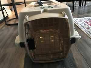 dog kennel small(airplane approved)