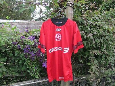 View From QPR Queens Park Rangers 1996/97 1996/1997 Away (XS) Football Shirt image