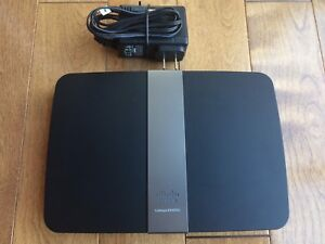 Linksys EA4500 Wireless Router