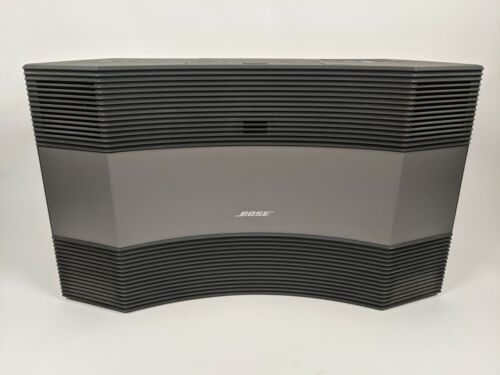 Bose Acoustic Wave Music System CD-3000W/ AM/FM CD Player Tested Free Shipping!