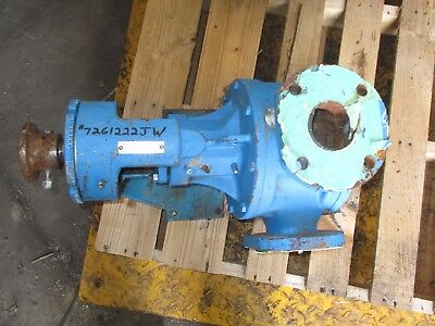 Viking Lv3900 Iron Pump 7261222jw Sn1002066 Port3 Used