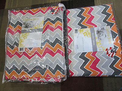 Sweet Potato Calliope Starter Set by Glenna Jean With Free Calliope Valance New