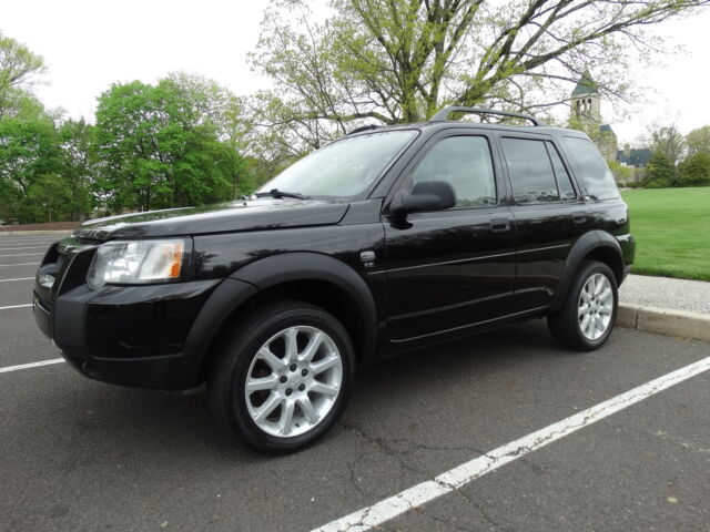 Image 1 of Land Rover: Freelander…