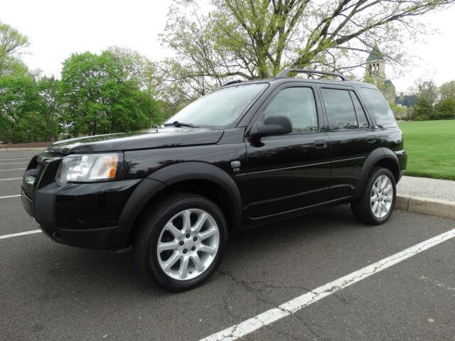 Image 1 of Land Rover: Freelander…
