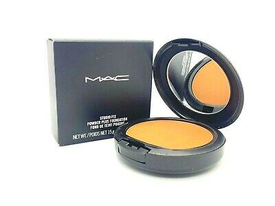 Mac Studio Fix Powder Plus Foundation ~ NW46 ~ .52 oz BNIB for sale  Shipping to India