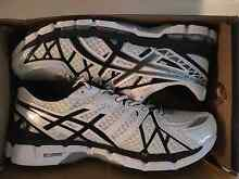 Asics Gel Kayano 20 Redcliffe Belmont Area Preview