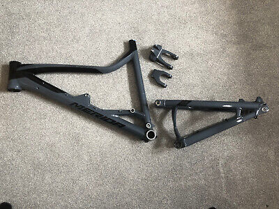 Merida One Sixty 160 2 Full Suspension MTB Frame Only