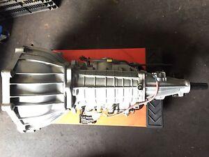 Falcon au xr8 4spd auto gearbox Walliston Kalamunda Area Preview