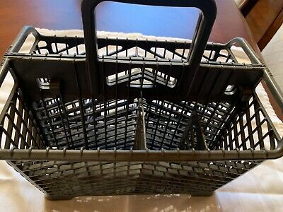 WHIRPOOL KITCHENAID MAYTAG DISHWASHER BASKET UTENSIL/CUTLERY W10199700
