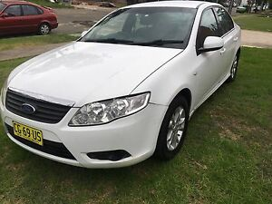 Ford falcon 2010 XT  . LPG Automatic . Perfect UBER car.. Lidcombe Auburn Area Preview