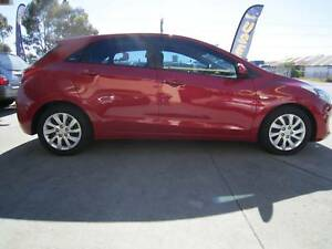 2013 Hyundai i30 Active Hatchback Beaconsfield Fremantle Area Preview