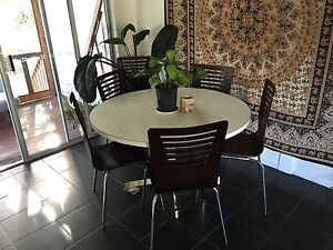 Table Chairs In Sunshine Coast Region QLD