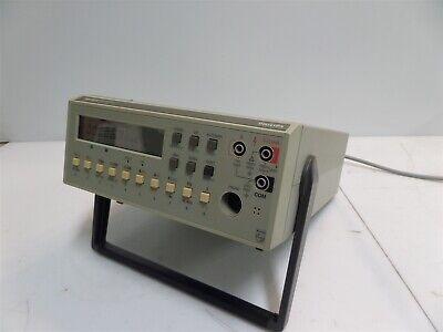 Philips Pm2525 Digital Multimeter