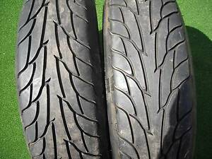 Mickey Thompson 26x6x15 Lt SR Radials Two Rocks Wanneroo Area Preview