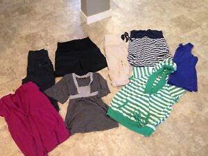 Size Large Maternity Clothes