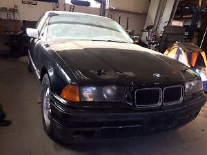 BMW 328is 5speed E36
