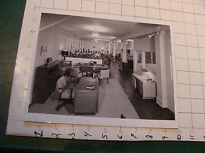 vintage Mid Century Office photo: Baltimore Stationery company: photo #11