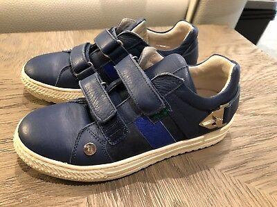 Cesare Paciotti Boys Sneakers Shoes