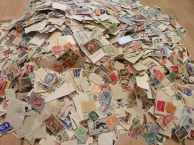LJL Stamps: 100+ World Wide Old Stamps, Mint & Used, with 1800s BONUS!!!