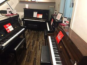 BACK TO SCHOOL - YAMAHA PIANO SALE! Norwood Norwood Area Preview