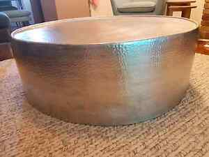 Drum Coffee Table Bondi Eastern Suburbs Preview