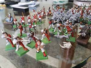 warhammer various and books Sandringham Bayside Area Preview