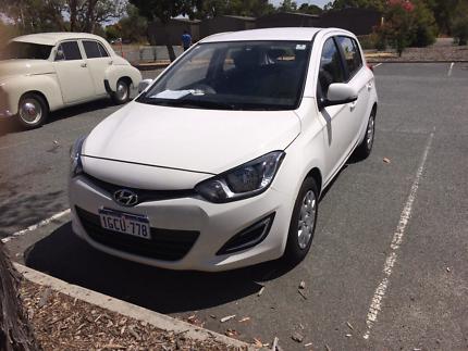 2013 Hyundai i20***Price Reduced***$6700