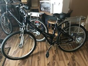 SCHWINN ELECTRIC BIKE FOR SALE