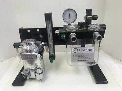 Anesthesia Machine Isoflurane Tec 3 Vaporizer - Veterinary  Table Top