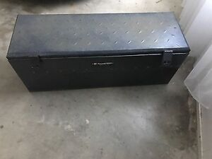 Tool box  good condition Banyo Brisbane North East Preview